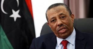 Libye : Le Premier ministre visé