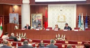 L'Assemblée parlementaire de la Méditerranée en conclave à Rabat