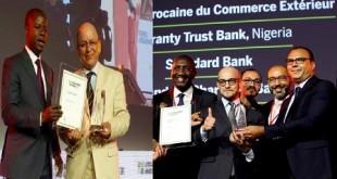 Banque Populaire : Une double consécration africaine