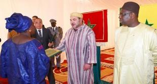 Les surprises du Maroc (3)