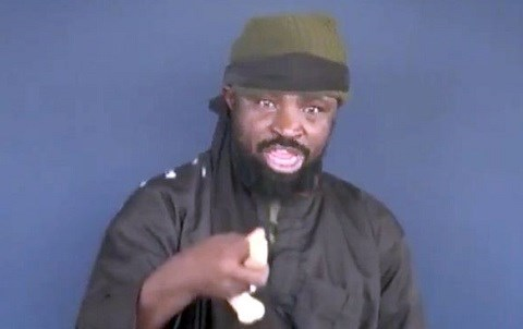Chef de boko haram aboubakar shekau