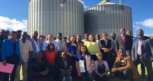 Afrique : Des opérateurs togolais à la BP du Maroc