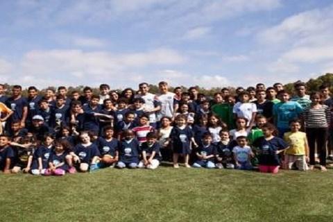 Enfants programme psg academy