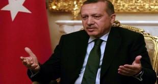 Erdogan president turc