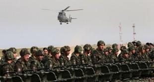 L'alliance anti Daech : Stratégie et contradictions