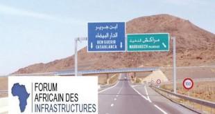 Forum africain des infrastructures