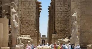 Egypte : Le tourisme à nouveau ciblé