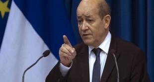 Mali : La France frappe