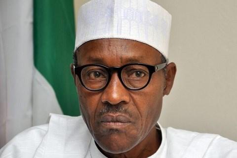 Muhammadu buhari president nigeria 2015