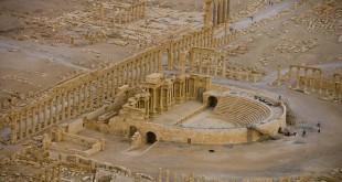 La culture et la civilisation massacrées