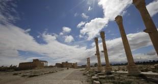 Palmyre : Un symbole des échecs actuels de la coalition anti Daech