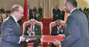 Maroc-Côte d'Ivoire : Un partenariat pour l'avenir