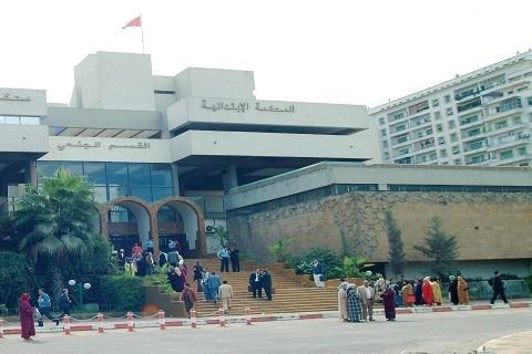 Tribunal maroc