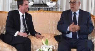 Maroc-France : Retour à la normale