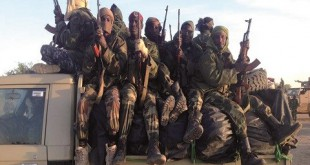 Boko Haram : Contre-offensive