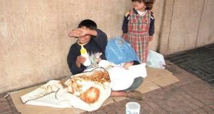 Reportage : Le gang des «enfants-mendiants»