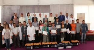 Fondation Addoha : Et voici les lauréats 2015 !