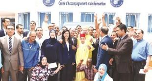 Solidarité : Et la réinsertion des ex-détenus…