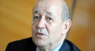 Mali: renforcement français