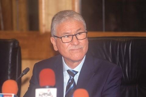 Louardi ministre sante maroc 2015