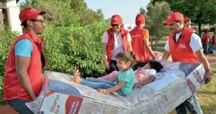 «AssoFtour» : Méditel et les 100 associations…