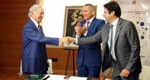 Trois accords pour le développement du secteur automobile