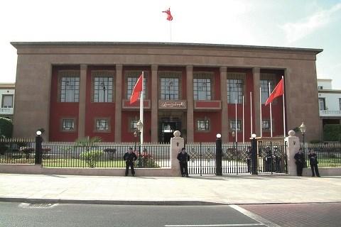 Parlement rabat