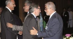 Pourparlers libyens skhirat juillet 2015