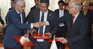 Parlacen : Le Maroc, 1er pays africain observateur permanent