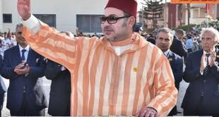 Solidarité : le tour de Mohammedia !