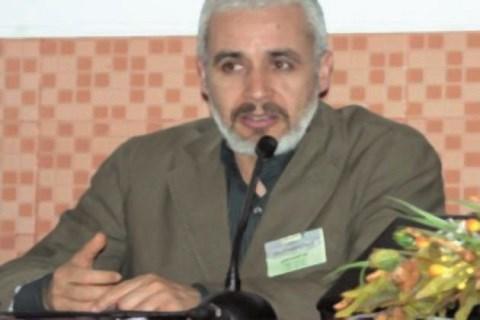 Abderrahim chikhi president du mur islamiste maroc