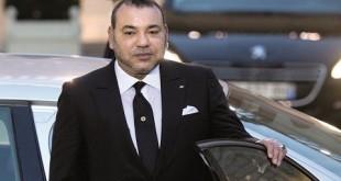 Mohammed VI Secrets d'une stratégie