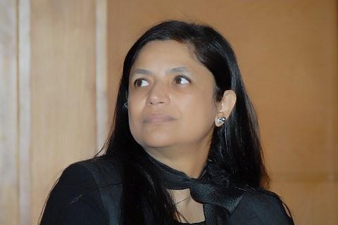 Zahra Maafiri DG de Maroc Export