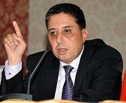 Abderrahim Ben Bouaida RNI