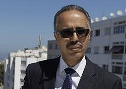 Abdessamad Sekkal PJD