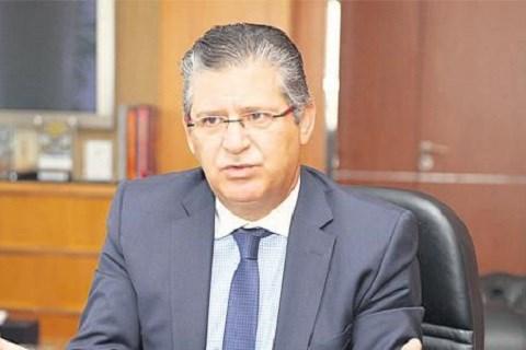 Ali Harraj DG de Wafa Assurance