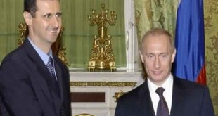 Syrie : L'aide russe continue