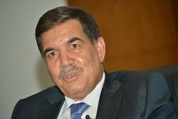 Brahim Hafidi RNI