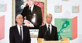 Maroc : Les détails du scrutin du 4 septembre