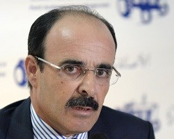 Ilyas El Omari PAM