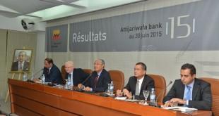 Attijariwafa bank : Un premier semestre dans le vert