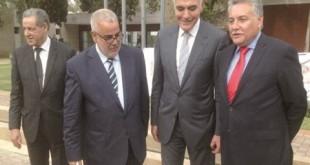 Elections-Maroc : Les fruits d'une alliance