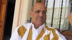 Sidi Hamdi Ould Errachid PI