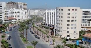Tanger : Hold-up à l'américaine