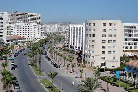 Tanger 2015