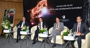 Groupe BCP : Nouvelle structure, nouvel élan