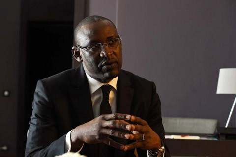 Abdoulaye diop ministre affaires etrangeres mali