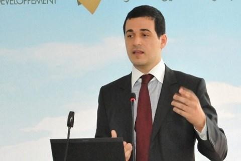 Amine Guennoun directeur general des Residences Dar Saada
