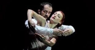 Tournée du Ballet Preljocaj au Maroc