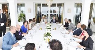 Maroc-France : Le symbolique et le concret